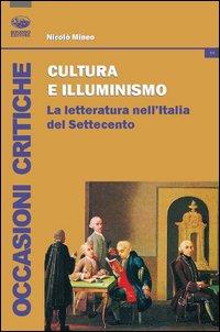 Cultura e illuminismo. La l...