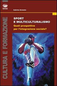 Sport e multiculturalismo. ...