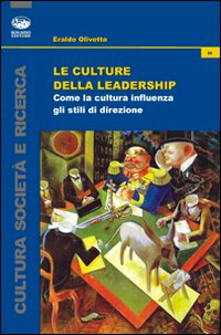 Le culture della leadership...