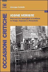 Iconografie veriste. Percorsi tra immagine e scrittura in Verga, Capuana e Pirandello
