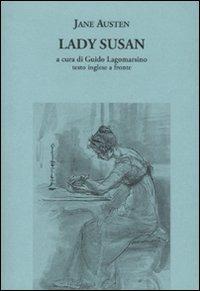 Lady Susan. Testo inglese a fronte
