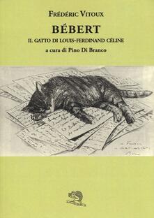 Filmarelalterita.it Bébert il gatto di Louis-Ferdinand Celine Image