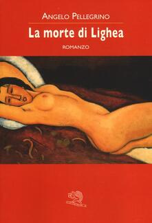 Secchiarapita.it La morte di Lighea Image