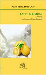 Latte & limoni