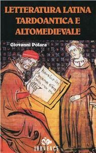Letteratura latina tardoantica e altomedievale