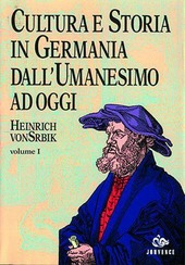 Cultura e storia in Germania dall'umanesimo ad oggi
