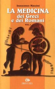 La medicina dei greci e dei romani