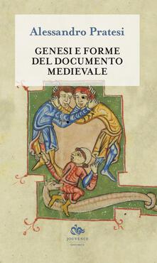 Amatigota.it Genesi e forme del documento medievale Image