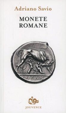 Radiospeed.it Monete romane Image