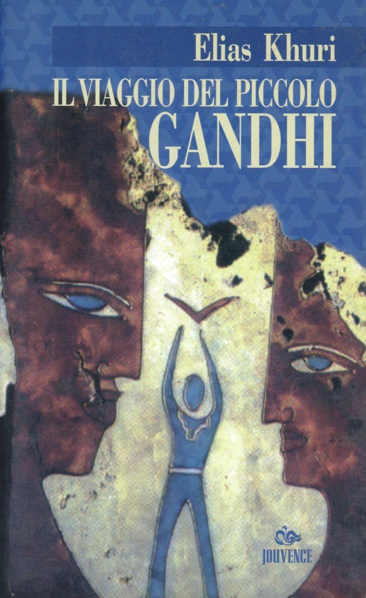 Image of Il viaggio del piccolo Gandhi