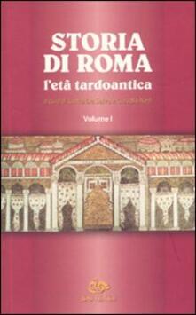 Daddyswing.es Storia di Roma. L'età tardoantica Image