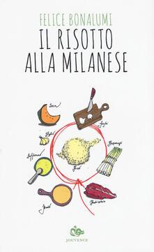 Promoartpalermo.it Il risotto alla milanese. La leggenda, la storia, le ricette Image