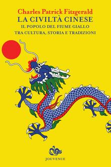 Steamcon.it La civiltà cinese. Il popolo del fiume Giallo tra cultura, storia e tradizioni Image
