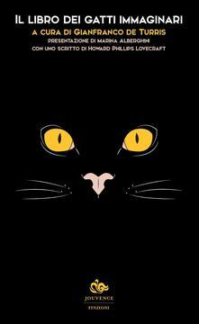 Ristorantezintonio.it Il libro dei gatti immaginari Image