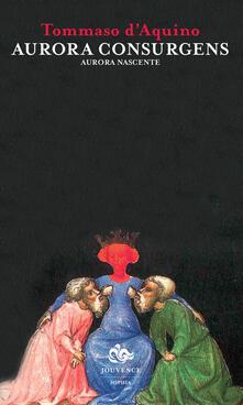 Antondemarirreguera.es Aurora consurgens Image