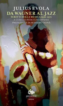 Antondemarirreguera.es Da Wagner al jazz. Scritti sulla musica (1936-1971) Image