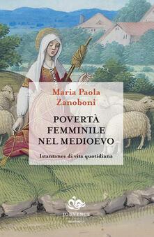 Lpgcsostenible.es Povertà femminile nel medioevo. Istantanee di vita quotidiana Image