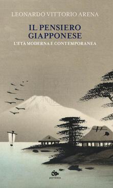 Antondemarirreguera.es Il pensiero giapponese. L'età moderna e contemporanea Image