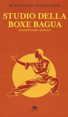 Osteriamondodoroverona.it Studio della boxe bagua. Filosofia del kungfu Image