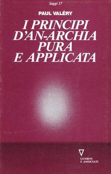 Antondemarirreguera.es I principi d'an-archia pura e applicata Image