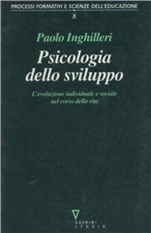 Aboutschuster.de Psicologia dello sviluppo. L'evoluzione individuale e sociale nel corso della vita Image