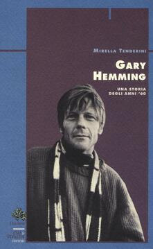 Festivalpatudocanario.es Gary Hemming. Una storia degli anni '60 Image