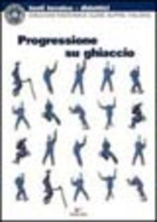 Winniearcher.com Progressione su ghiaccio Image