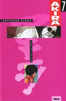 Antondemarirreguera.es Akira. Vol. 7 Image