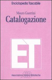 Catalogazione - Guerrini Mauro - wuz.it