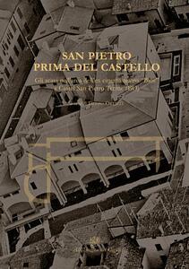 San Pietro prima del castello. Gli scavi nell'area dell'ex cinema teatro «Bios» a Castel San Pietro Terme (BO)