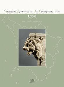 Grandtoureventi.it Notiziario della Soprintendenza per i Beni Archeologici della Toscana (2006). Vol. 2 Image