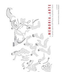 La memoria dell'arte. Le pitture rupestri dell'Acacus tra passato e futuro - copertina
