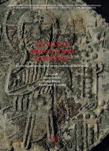 «Sachuidic presso Forni Superiore». Ricerche archeologiche in un castello della Carnia