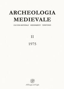 Archeologia medievale (1975). Vol. 2: La vetreria medievale di Monte Lecco (Appennino genovese).