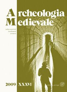 Winniearcher.com Archeologia medievale (2009). Vol. 36 Image
