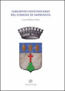 L' archivio postunitario del comune di Impruneta