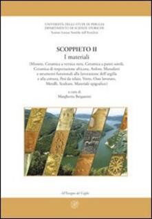 Winniearcher.com Scoppieto. Vol. 2: I materiali. Image
