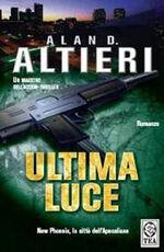 Libro Ultima luce Alan D. Altieri