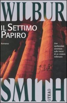Squillogame.it Il settimo papiro Image