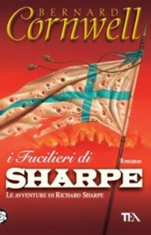 I fucilieri di Sharpe.pdf