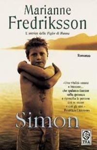 Simon - Fredriksson Marianne - wuz.it