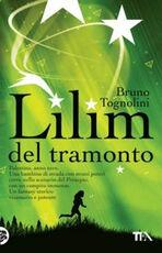 Libro Lilim del tramonto. Palestina quest Bruno Tognolini