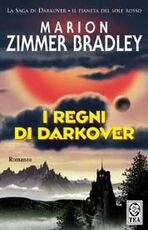 Libro I regni di Darkover Marion Zimmer Bradley