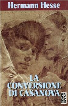 Equilibrifestival.it La conversione di Casanova Image