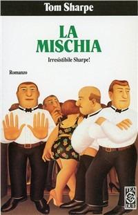 La La mischia - Sharpe Tom - wuz.it
