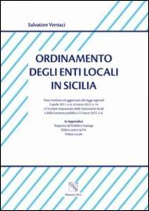 Ordinamento degli enti locali pdf995