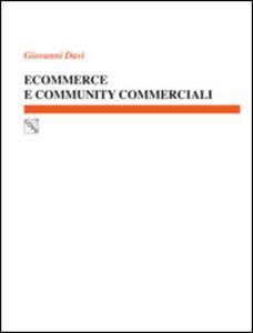 Ecommerce e community commerciali
