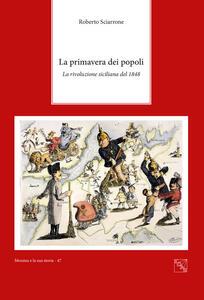 La primavera dei popoli. La rivoluzione siciliana del 1848