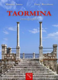 Grandtoureventi.it Taormina immaginifica. Ediz. italiana e inglese Image