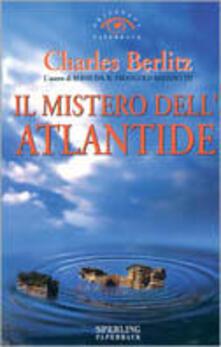 Capturtokyoedition.it Il mistero dell'Atlantide Image